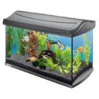 Tetra Black Aqua Art Aquarium 30 litres